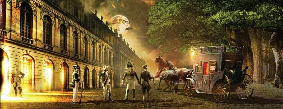 Обзор на роман 'Наполеон. Путь к славе'